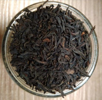 Darjeeling Highlands FTGFOP