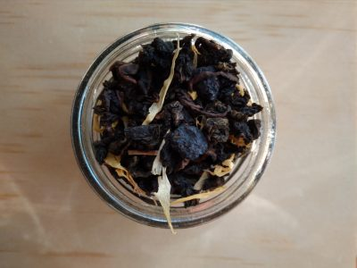 Bosco incantato, base oolong 100g
