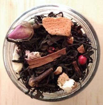 Tè di Natale Erba Medica