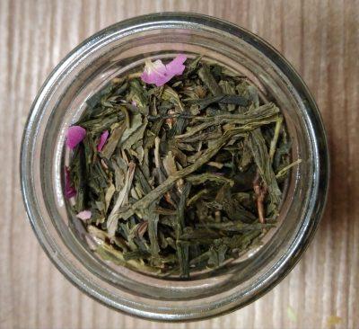 Bancha Greeny Rose