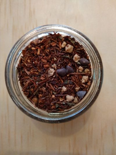 Aftereight rooibos